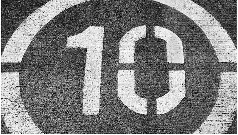 Tio ledarskapsbeteenden som skiljer fantastiska från medelmåttor