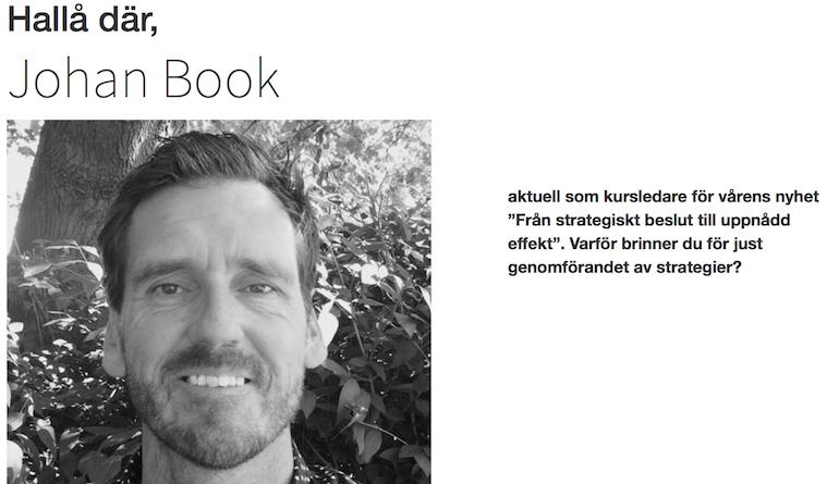 Johan Book